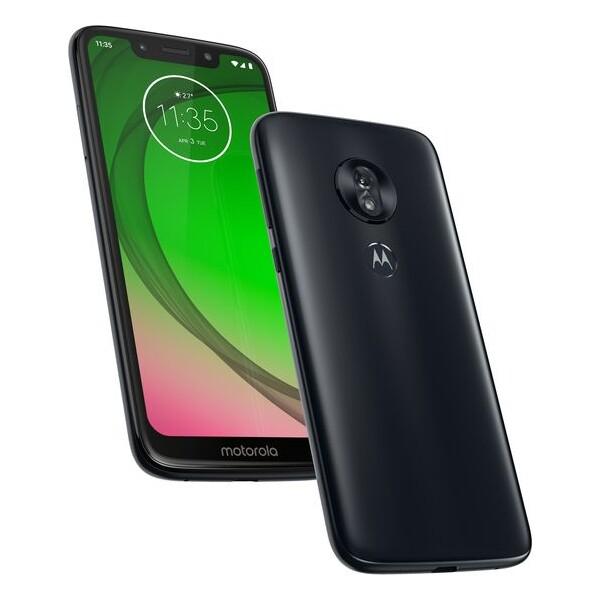 Motorola Moto G7 Play Indigová