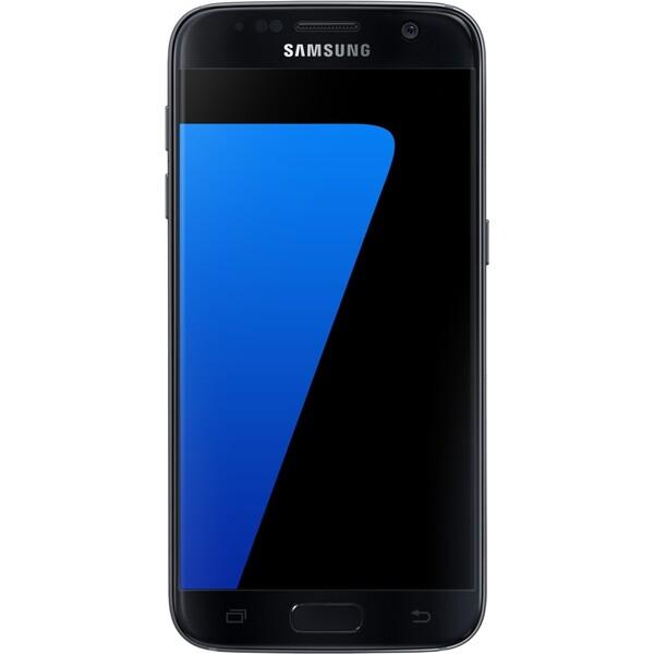 Samsung Galaxy S7 Černá + Získáte 3000 Kč zpět na váš účet!