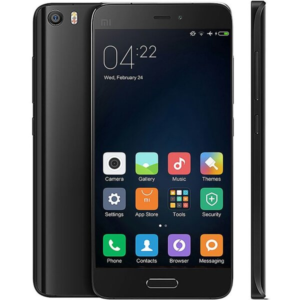 Xiaomi Mi5 3GB/64GB Černá