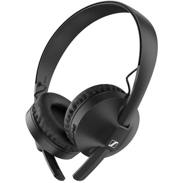 Sennheiser HD 250BT sluchátka černá
