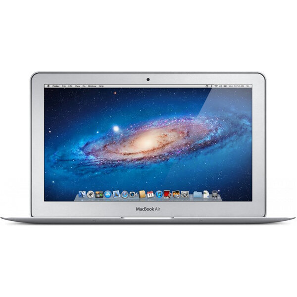 Apple MacBook Air MD711CZ/A Stříbrná