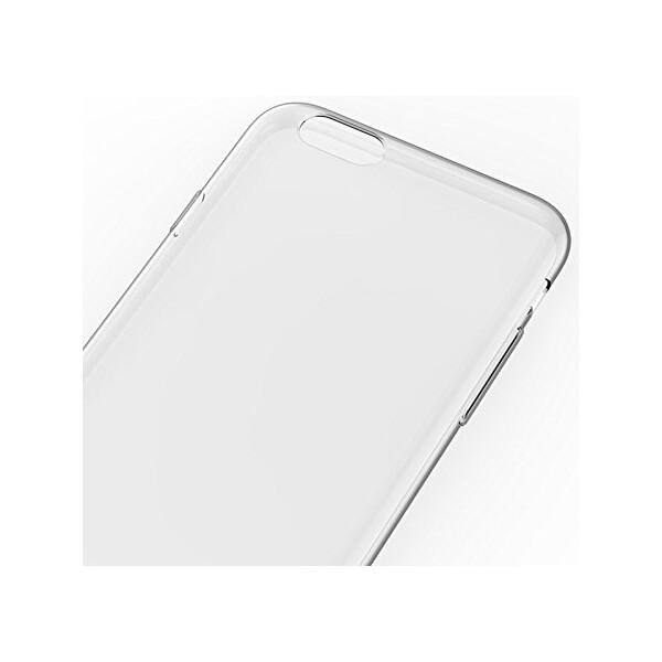 Smarty ultratenké TPU pouzdro 0,3mm Asus Zenfone 2 Laser / ZE601KL čiré
