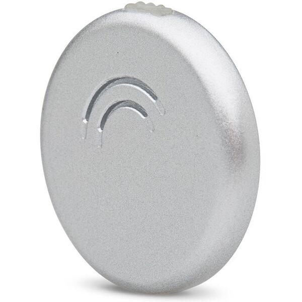 Orbit Stick On Stříbrná