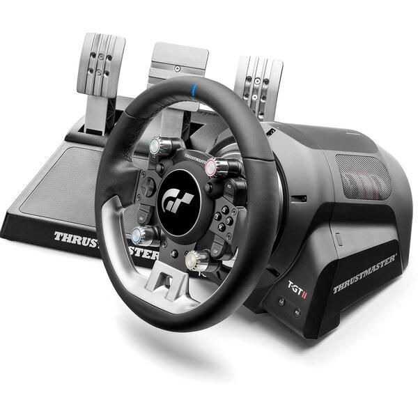 Thrustmaster Sada volantu a pedálů T-GT II