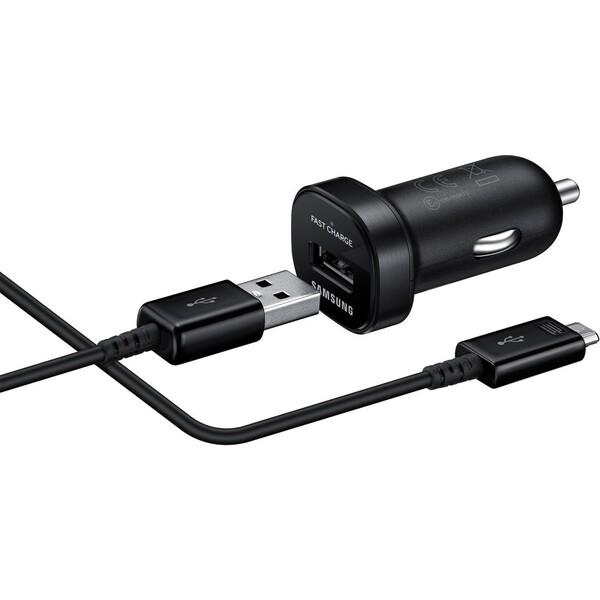 Samsung EP-LN930C Černá