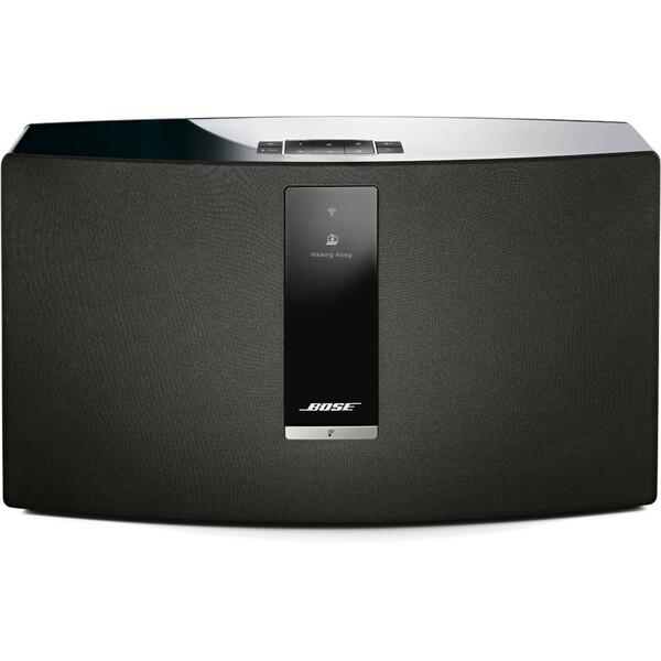 Bose SoundTouch 30 III Černá