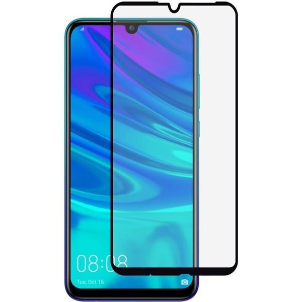 Smarty 3D Full Glue tvrzené sklo Huawei P Smart (2019) černé