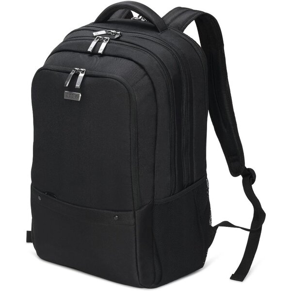 DICOTA Eco Backpack SELECT 13-15.6 černá