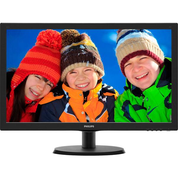 """Philips 223V5LSB2 monitor 22"""""""