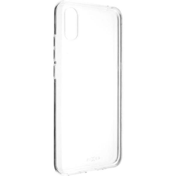 FIXED TPU pouzdro Xiaomi Redmi 9A čiré