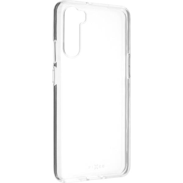 FIXED TPU kryt OnePlus Nord čirý