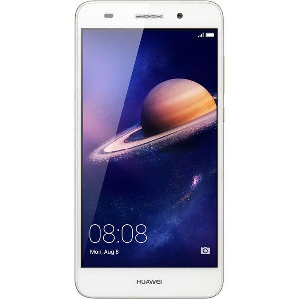 Huawei Y6 II Dual SIM LTE bílý
