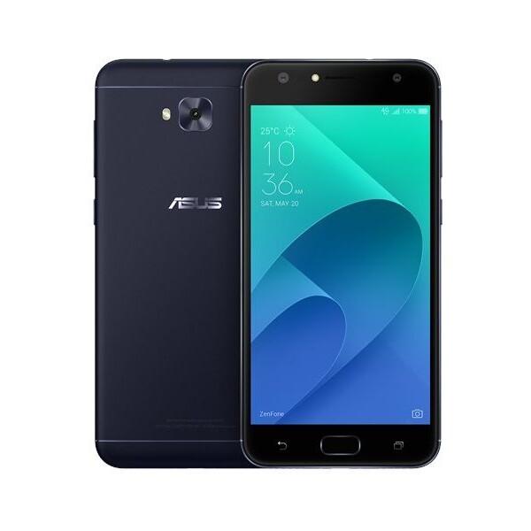 Asus ZenFone 4 Selfie Černá