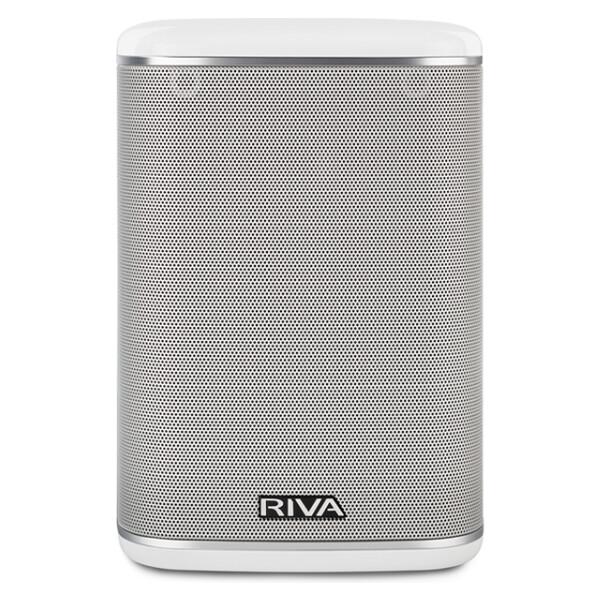 RIVA Arena bezdrátový reproduktor RWA01W-UN Bílá