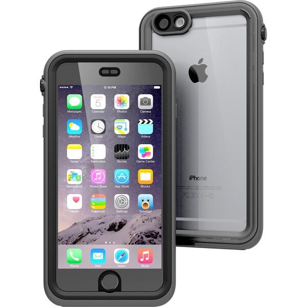 Pouzdro Catalyst Waterproof Apple iPhone 6 Plus / 6S Plus - černé Černá