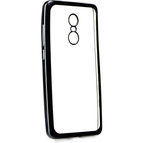 Smarty Electro TPU pouzdro Xiaomi Redmi Note 4X černé