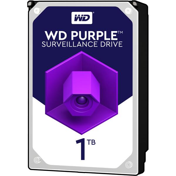 """WD Purple (WD10PURZ) HDD 3,5"""" 1TB"""