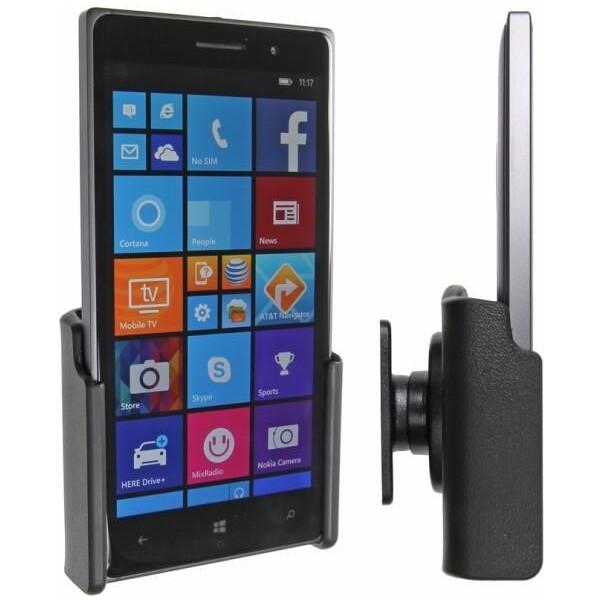 Brodit držák do auta Nokia Lumia 830 bez nabíjení