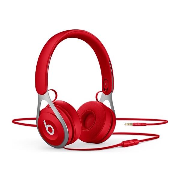 Beats by Dr. Dre ML9C2ZM/A Červená