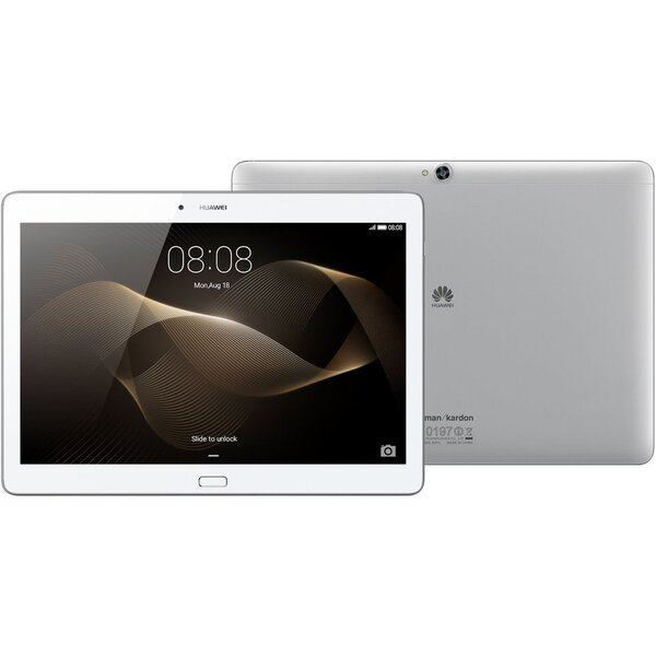 Huawei MediaPad M2 10 16GB Stříbrná