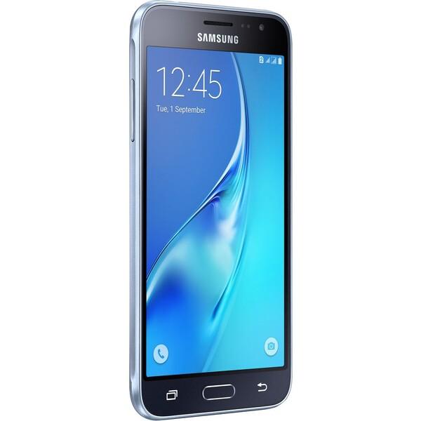 Samsung Galaxy J3 2016 Duos J320F/DS Černá