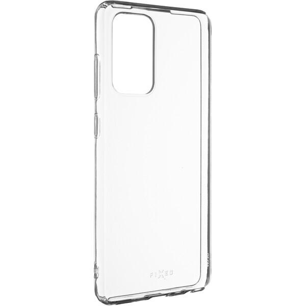 FIXED TPU kryt Samsung Galaxy A52 4G/5G čiré