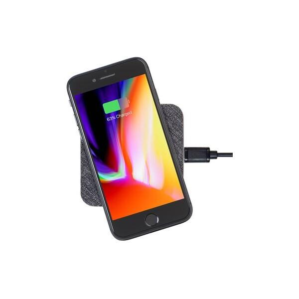 Xtorm Wireless Fast Charging Pad (QI) Balance XW204 Černá