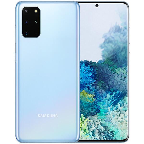 Samsung Galaxy S20+ 8GB/128GB modrá