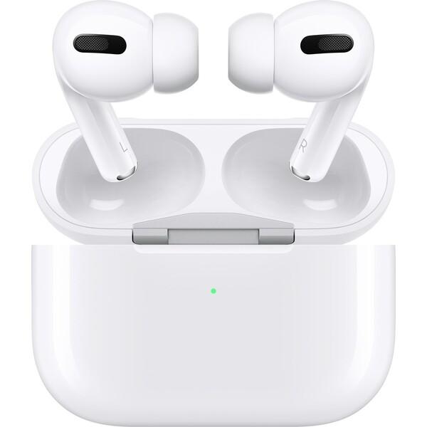 Apple AirPods Pro náhradní dobíjecí bezdrátové pouzdro