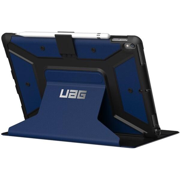 "UAG Metropolis case Cobalt, blue - iPad Pro 10.5"" Modrá"