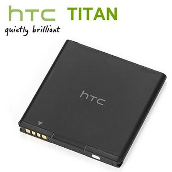 HTC BA-S640 baterie 1600mAh (eko-balení)
