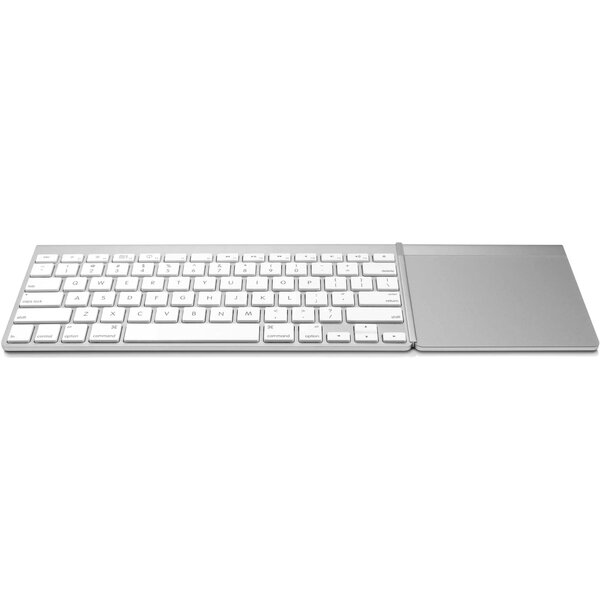 Twelve South Magic Wand dock pro Apple Magic Trackpad a bezdrátovou klávesnici