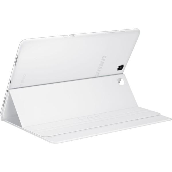 Samsung EF-BT550PW flip pouzdro Galaxy Tab A 9.7 bílé