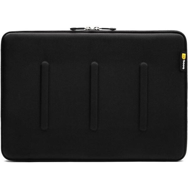 Booq Viper case 13, graphite Černá