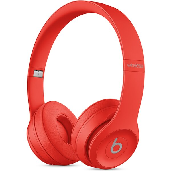 Beats by Dr. Dre Solo3 Wireless MP162ZM/A Červená