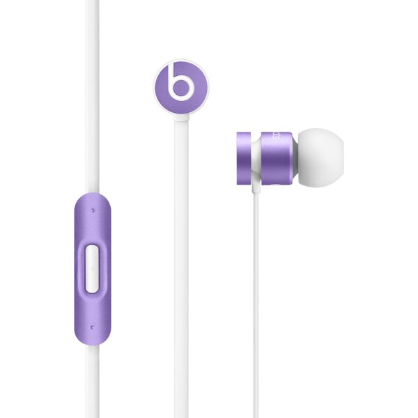Beats by Dr. Dre urBeats MP172ZM/A Fialová