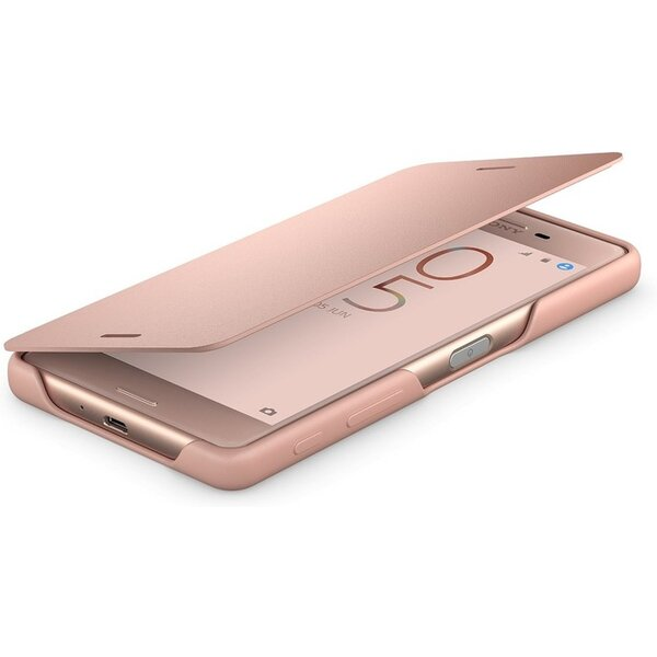Pouzdro Sony SCR58 růžové Růžová