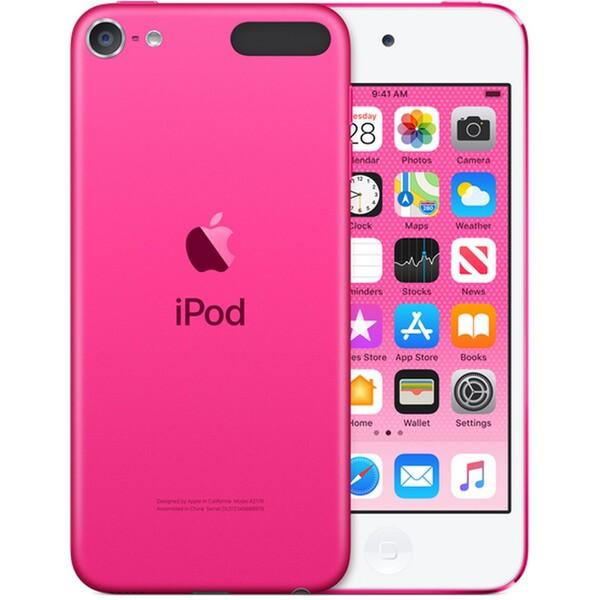 Apple iPod touch 128GB (2019) Růžová