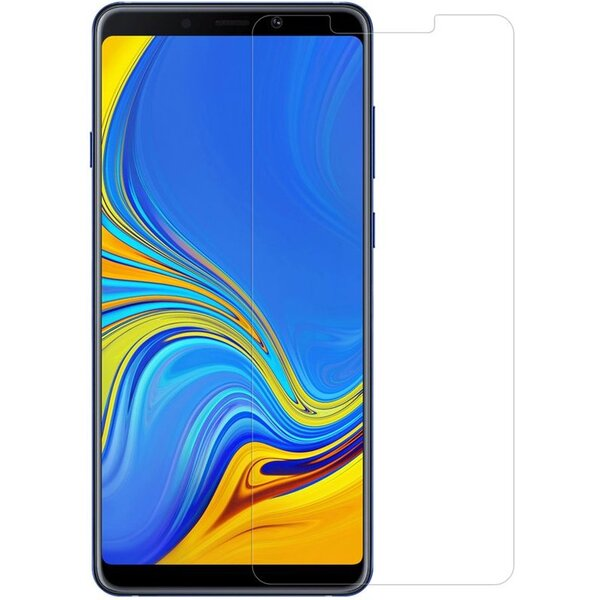 Nillkin Tvrzené Sklo 0.2mm H+ PRO 2.5D pro Samsung Galaxy A9 2018 6902048168916 Čirá