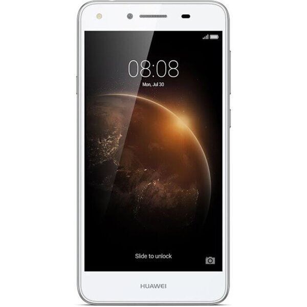 Huawei Y6 II Compact Dual SIM LTE bílý