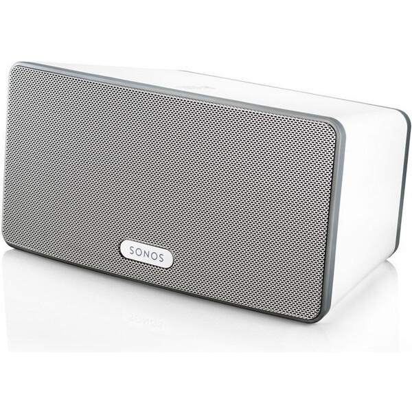 Sonos Play:3 Bílá