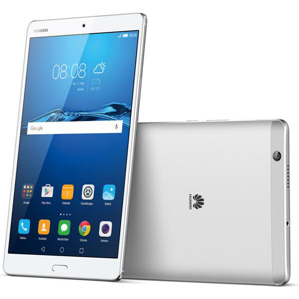 Huawei MediaPad M3 8.4 Wi-Fi 32GB Stříbrná