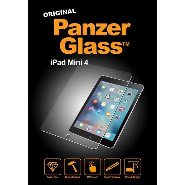 PanzerGlass Edge-to-Edge Apple iPad mini 4/iPad Mini 5 (2019) čiré