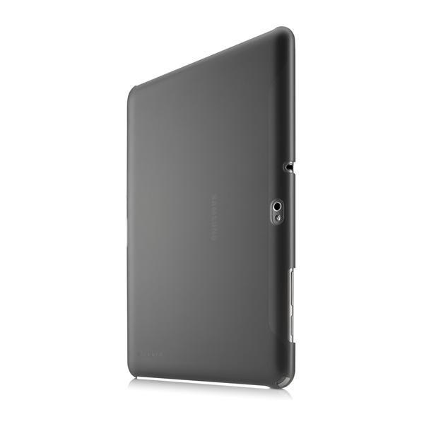 "Belkin ochranné pouzdro Snap Case pro Galaxy Tab 10,1"" kouřové (F8M229cwC01)"