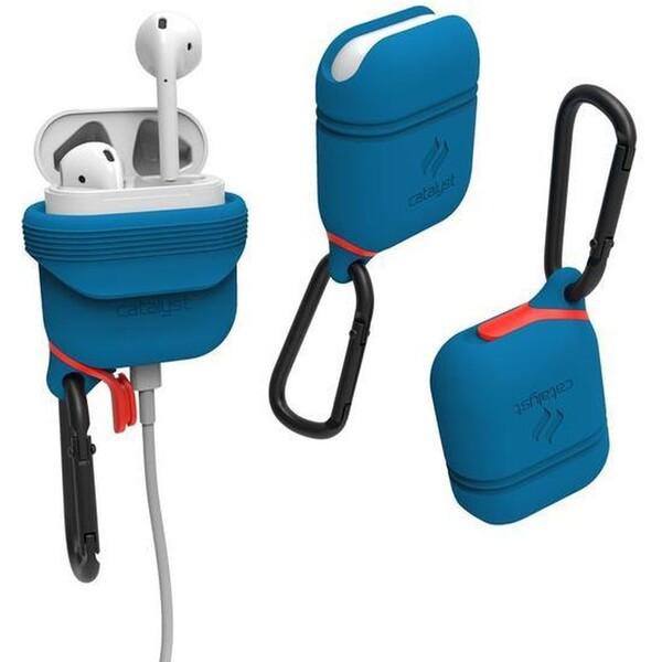 Catalyst voděodolné pouzdro pro AirPods modré