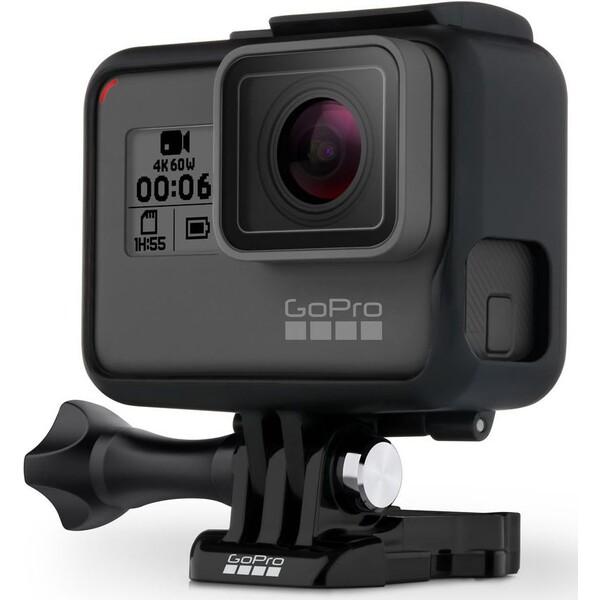 GoPro HERO6 Black CHDHX-601-EU Černá