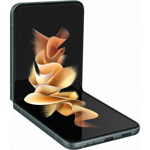 Samsung Galaxy Z Flip3 5G 8GB/128GB zelená