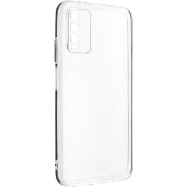 FIXED TPU kryt Xiaomi Redmi Note 9 4G čiré