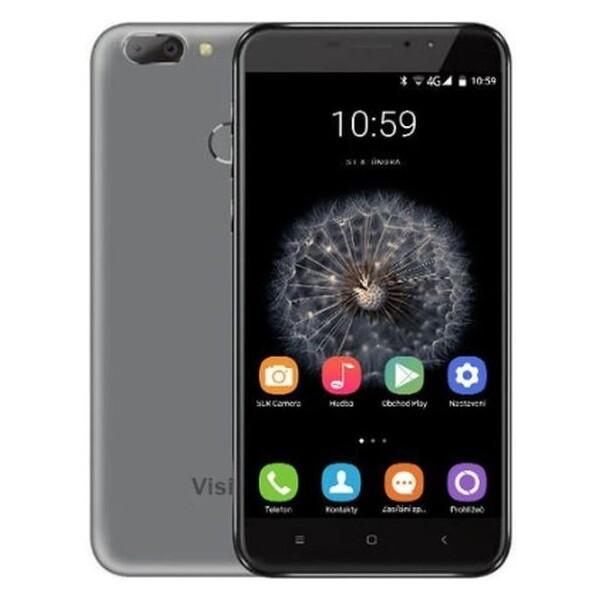 UMAX VisionBook P55 Pro Šedá