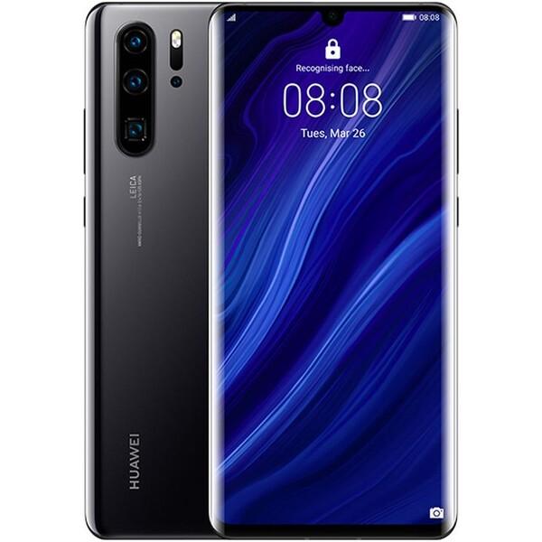 Mobil Huawei P30 Pro 8GB/256GB Black